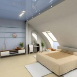 çatı katı dekorasyonu fikirleri 7