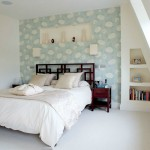 çatı katı yatak odası modeller