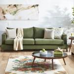 İki renkli Kelebek mobilya