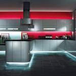 İlginç modern mutfaklar