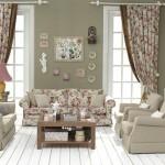 Englısh home mobilya takımı