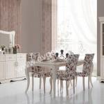 Englısh home modern yemek masası takımı