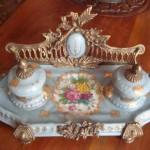 antika porselen