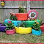 bahçe dekorasyon trendi