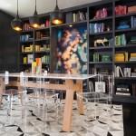 dekorasyonda kitaplık tercihleri 8