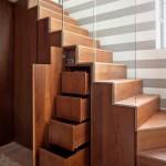 en şık ve estetik merdiven tasarımları 2