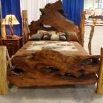 enteresan yatak tasarımı