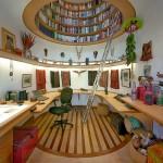 harika tasarım kütüphane