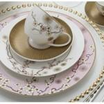 karaca porselen yemek takımları 9