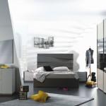 kelebek mobilya yatak odası takımları 3