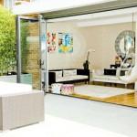 lüks ev salon tasarımları