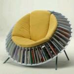 tasarım kitap okuma koltuğu