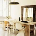 ev tasarımları eklektik
