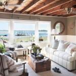 modern yazlık ev dekorasyon modelleri